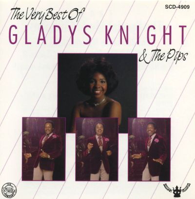 The Very Best of Gladys Knight & the Pips [Pair]