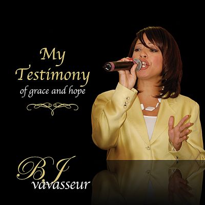 My Testimony of Grace and Hope