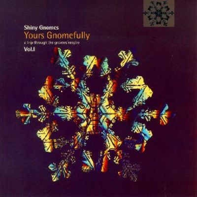 Yours Gnomefully, Vol. 1