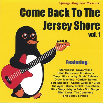 Come Back to the Jersey Shore, Vol. 1