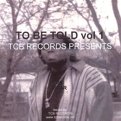 To Be Told, Vol. 1