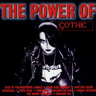 The Power of Gothic