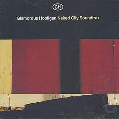 Naked City Soundtrax