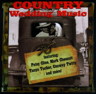 Country Wedding Music - Various Artists | Songs, Reviews ... - photo#13