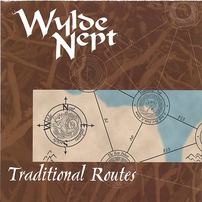 Traditional Routes