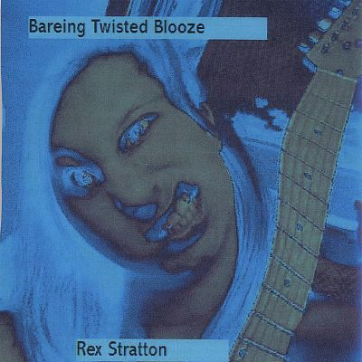 Bareing Twisted Blooze