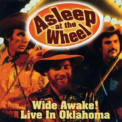 Wide Awake!: Live in Oklahoma