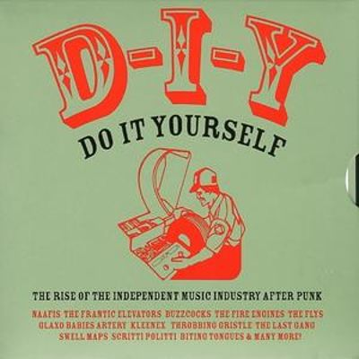 Do It Yourself: The Rise of the Independent Music Industry After Punk