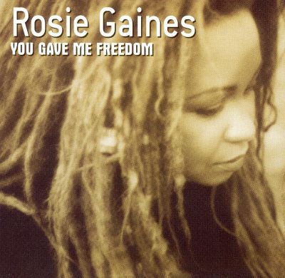 You Gave Me Freedom