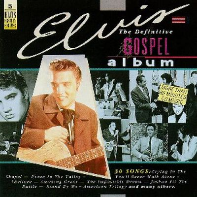 The Definitive Gospel Album