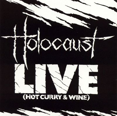 Live (Hot Curry and Wine)