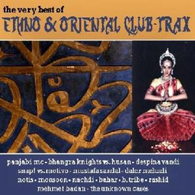 Best of Ethno and Oriental Club