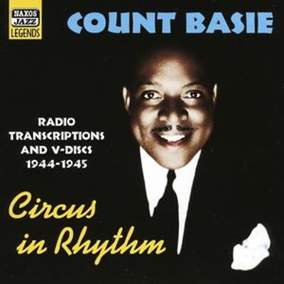 Circus in Rhythm: Radio Transcriptions and V-Discs 1944-1945