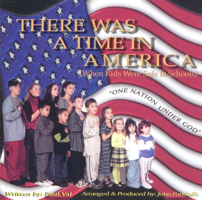 There Was a Time in America