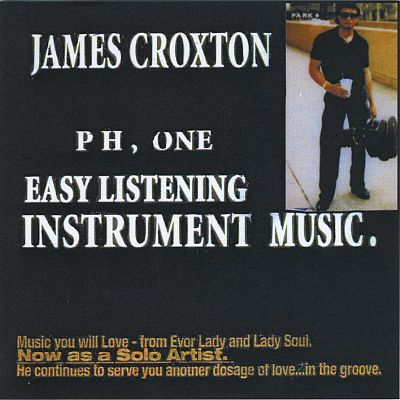 Ph, One: Easy Listening Instrumental Music
