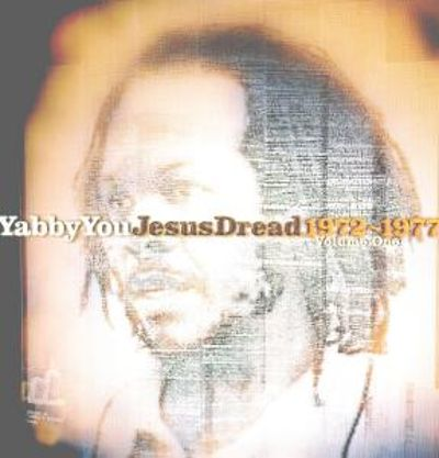 Jesus Dread 72-77, Vol. 1