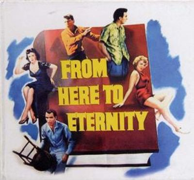 Frankie Goes to Hollywood, Vol. 3: From Here to Eternity