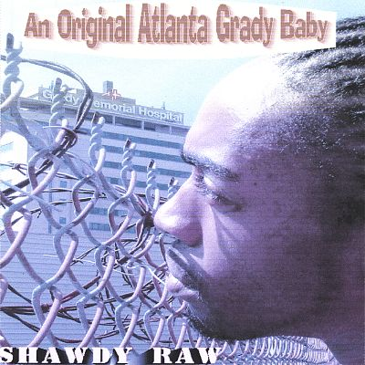 An Original Atlanta Grady Baby