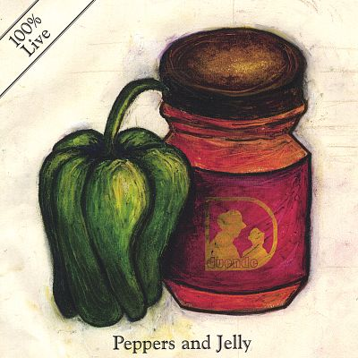 Peppers and Jelly