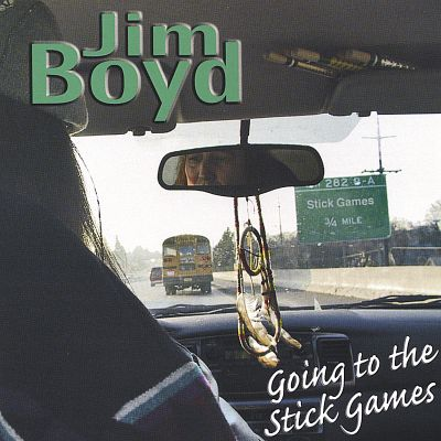 Going to the Stick Games