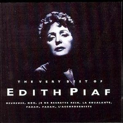 The Very Best of Edith Piaf [EMI]