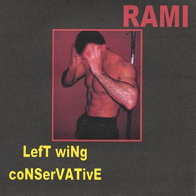 Left Wing Conservative