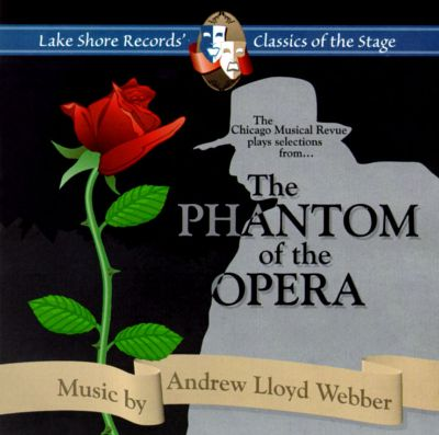 Selections from Phantom of the Opera