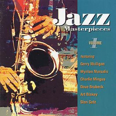 Jazz Masterpieces, Vol. 1