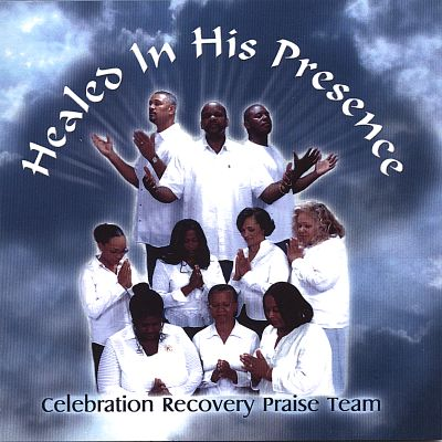 Healed in His Presence