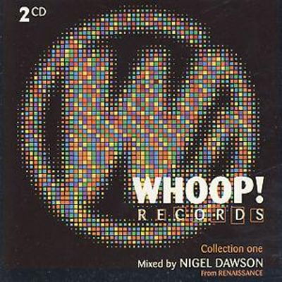 Whoop! Records Collection, Vol. 1
