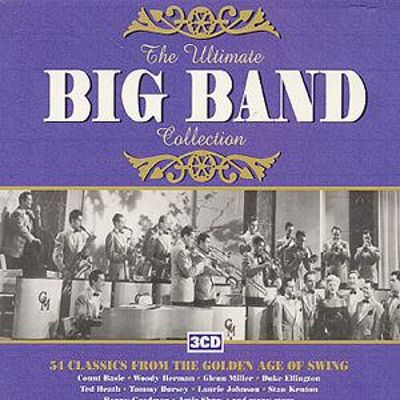 The Ultimate Big Band Collection