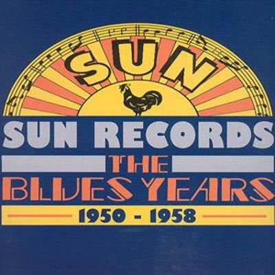 Sun Records: The Blues Years