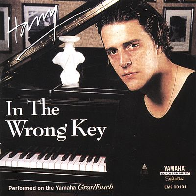 In the Wrong Key