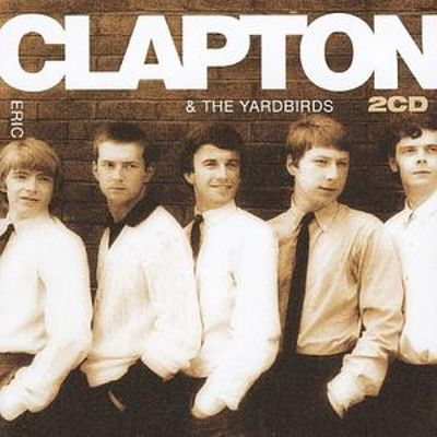 Eric Clapton and the Yardbirds [Disky]