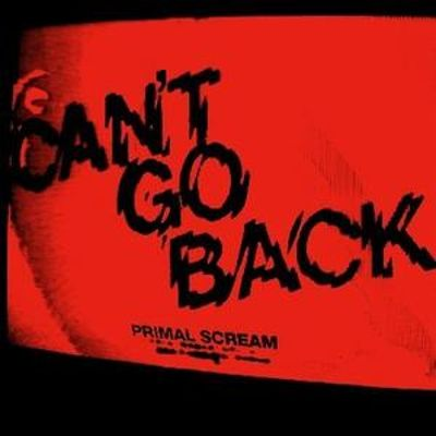 Can't Go Back