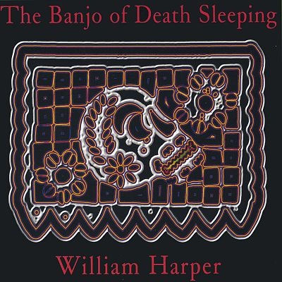 The Banjo of Death Sleeping