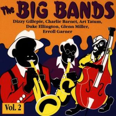 Big Bands, Vol. 2 [CNR]