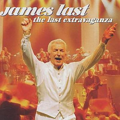 James Last & His Orchestra Plays (The Rose of Tralee & Other