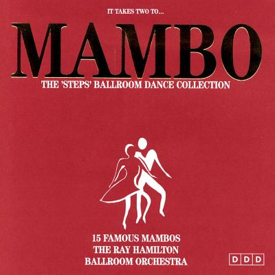 It Takes Two to...Mambo