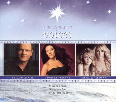 Heavenly Voices [Angel]