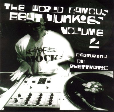 beat junkies 2