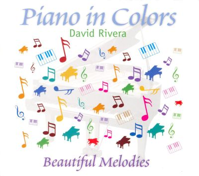 Piano in Colors: Beautiful Melodies