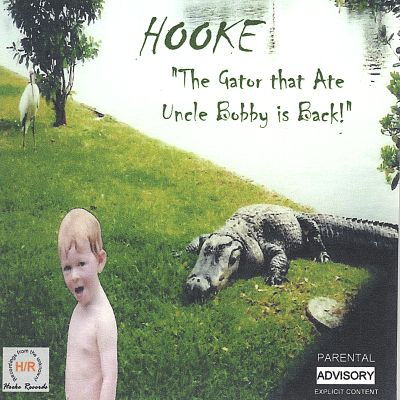 The Gator That Ate Uncle Bobby Is Back!