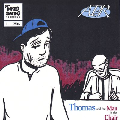 Issue 1: Thomas and the Man in the Chair