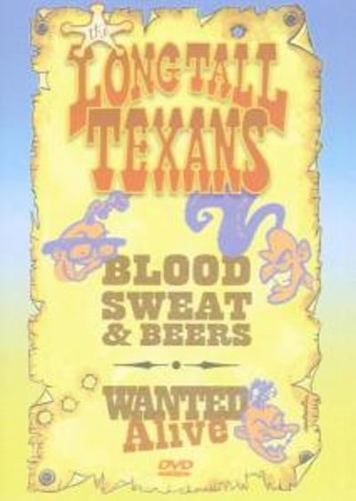 Blood, Sweat and Beers