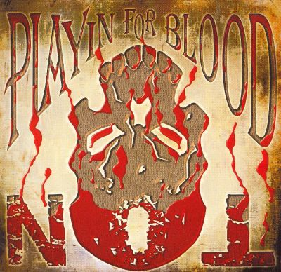 Playin For Blood