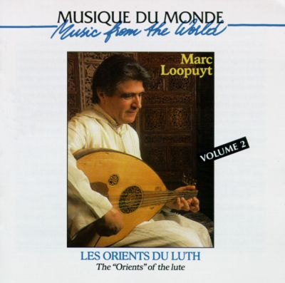 Orients of the Lute, Vol. 2