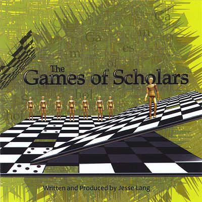 The Games of Scholars