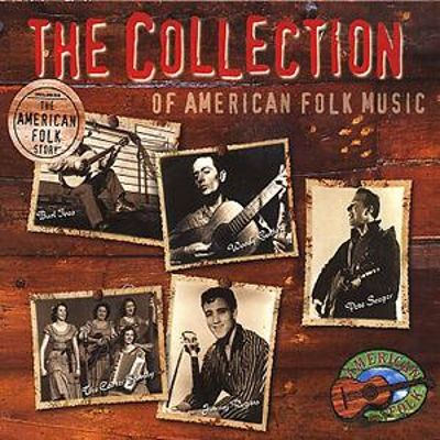 Collection of American Folk Music