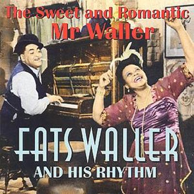 Sweet and Romantic Mr. Waller